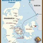 Expedición a Dinamarca