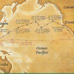 Pacífico. El Lago Español