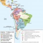 La pérdida de Hispanoamérica