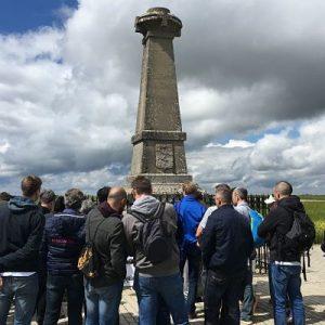 Viajes sobre Historia de España - La Guerra de Sucesión