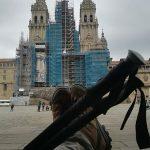 Mi Camino a Santiago