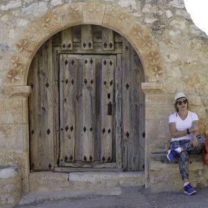 Viajes sobre Historia de España - La frontera del Duero