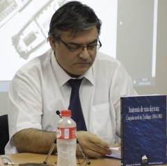 Crisanto Lorente